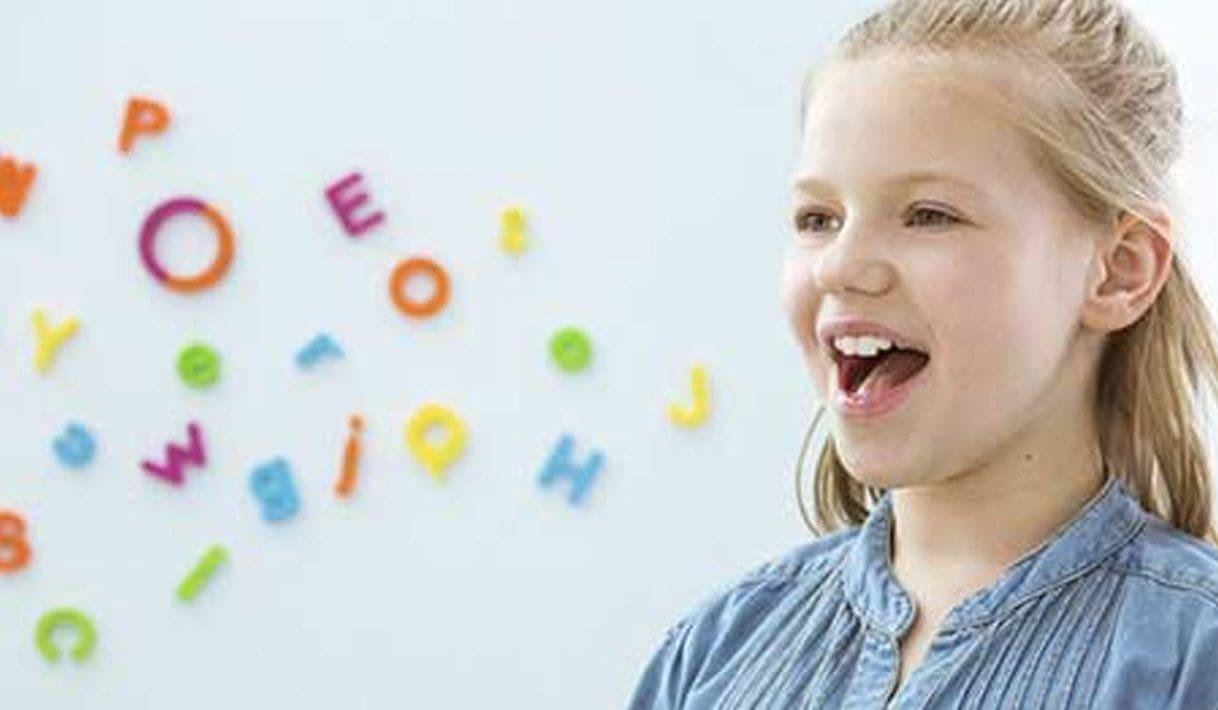 Speech Therapy Essex