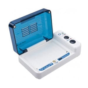 Amplicomms DB 100 Plus Hearing Aid Dry Box