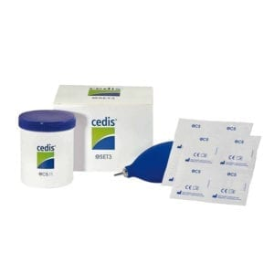 Cedis Cleansing Set for BTE earmoulds