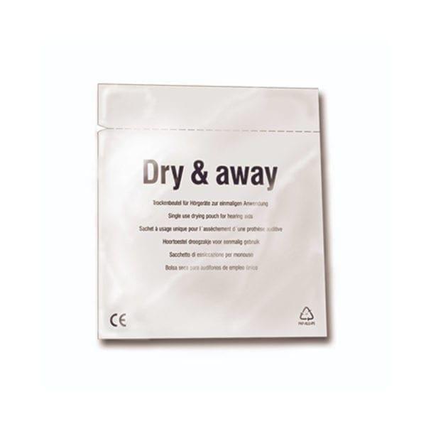 Cedis Drying bag large 315 x 110 mm