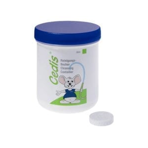 Cedis Kids Cleansing container