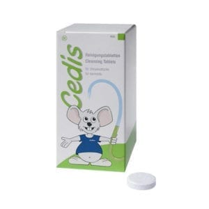 Cedis Kids Cleansing tablets