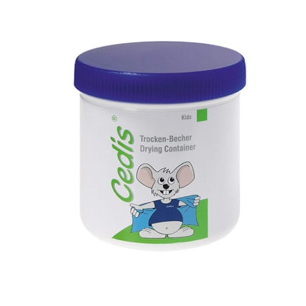 Cedis Kids Drying container