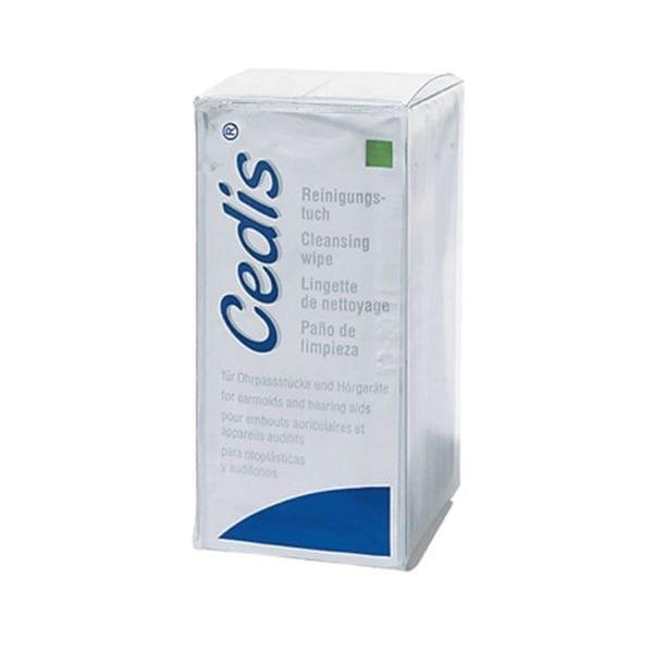 Cedis Single wipes – 25 pieces