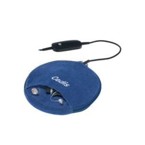 Cedis drying cushion ETK 3 12 V