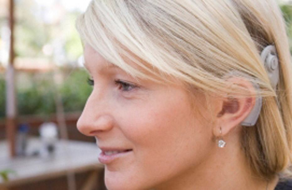 Hearing Implants Essex