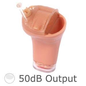 MM10 - 50db Output