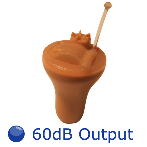 MM8 - 60db Output